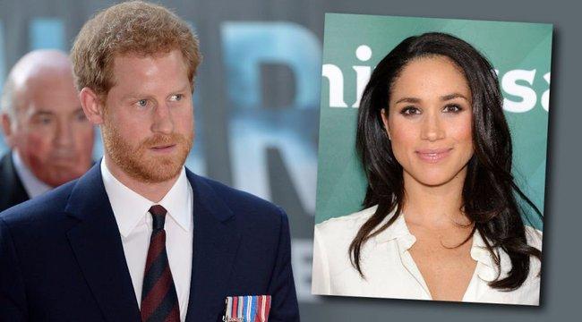 Külföldön házasodna Harry herceg