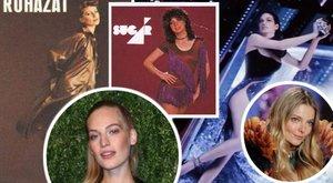 TOP7: Ön szerint ki a legnagyobb magyar szupermodell?