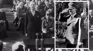 Magyar gróf akarta megölni Hitlert