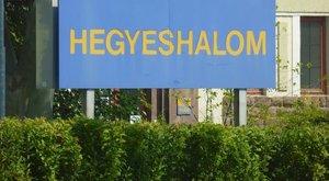 Két autó ütközött Hegyeshalomnál, a bámészkodók miatt alakult ki dugó