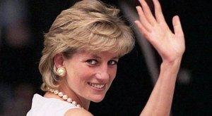 Szálloda erkélyéről ugrott ki Diana hercegné