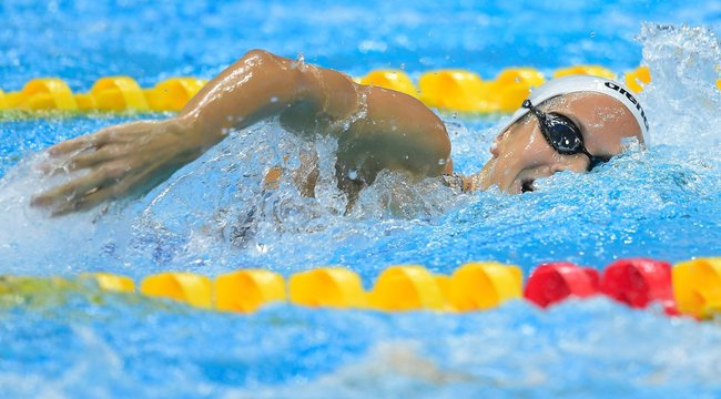 Vizes vb: itt az első napja a magyar úszóknak, rengeteg sikerrel már délelőtt