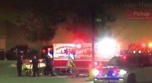 Nyolc halottat és 20 kritikus állapotban levő embert találtak egy kamionban