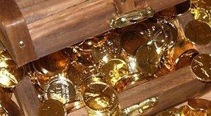 Náci aranykincsre bukkantak egy hajóroncsban