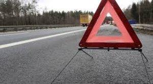 Vigyázzon a gyerekre, ha lerobban az autópályán!