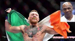 Tyson: felnyalja a padlót McGregor