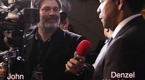 Világsztárokat faggat a barcikai riporter