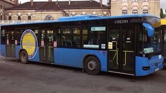 Hiába a bérkorrekció: buszsofőrből is kevés van