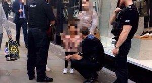 Üzletből akartak elrabolni egy 5 éves kislányt