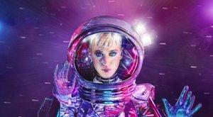 Katy Perry tarolhat a díjátadón