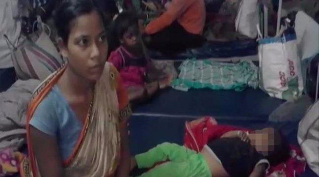 Nincs igazság: meghalt a tűvel is megkínzott 3 éves kislány