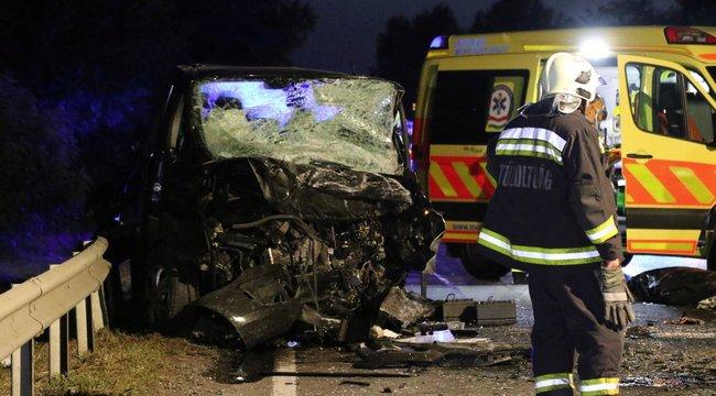 István: 170-nel tarolta le apámat az öngyilkos sofőr