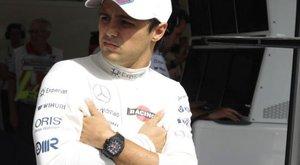 Massa kidőlt, emiatt kell helyettes a Williams pilótájának!
