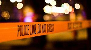 Lövöldözés egy német bárban, egy halott