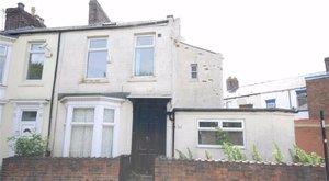 Egy fontért árulják ezt a házat, de nem véletlenül ilyen olcsó