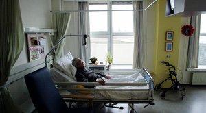 Aktív eutanázia:több magyar kérné, mint hinnénk