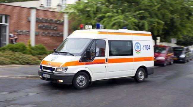 Idén megváltozik a mentők segélyhívó száma