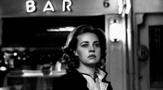 Meghalt Jeanne Moreau francia színésznő