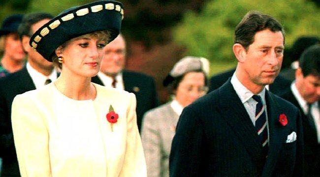 A hercegi pár hálószobatitkai: háromhetente szexelt Diana és Károly