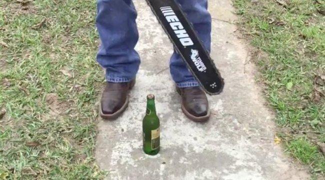 Ennél azért egyszerűbben is ki lehet nyitni egy sört