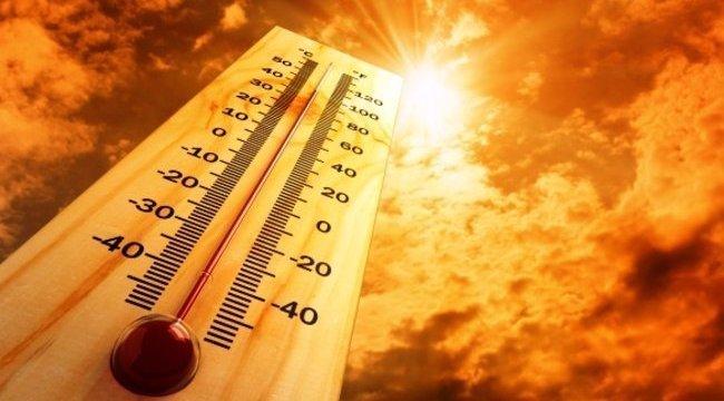 Hőség: négy megyére adták ki a legmagasabb fokú figyelmeztetést