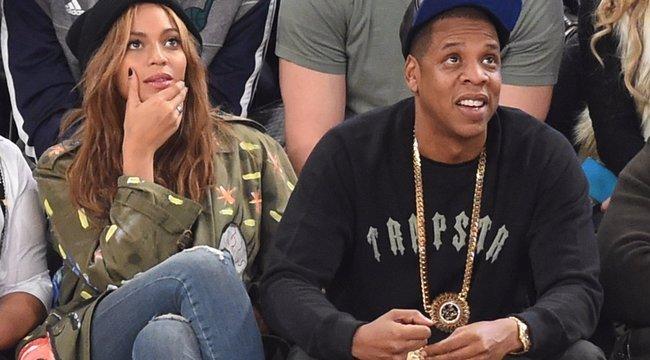 Jay-Z példája megfertőzte Beyoncét