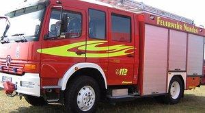 Ennél borzalmasabb balesethez nem hívhatták volna ki a tűzoltót