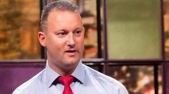 Alekosz beszólt Orbán Viktor testőrének