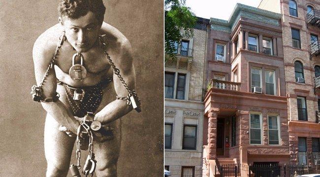 1,2 milliárdért kelt el Houdini Háza