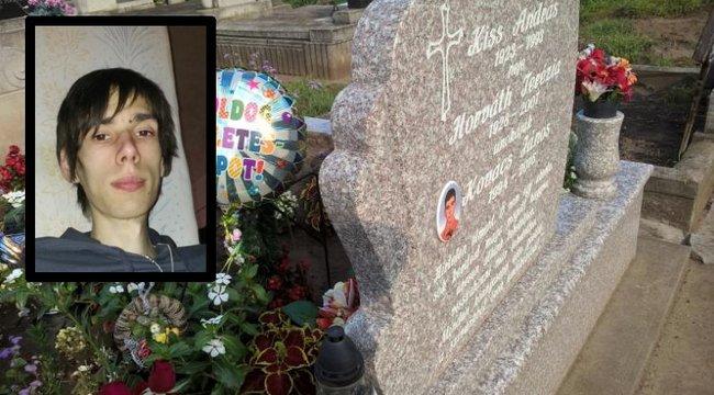 János 22 évet élt csupán: Ki a felelős a fiam haláláért?