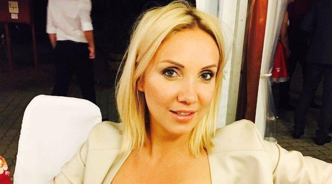 Kapócs Zsóka: Bevallom, nagyon szerelmes vagyok - interjú