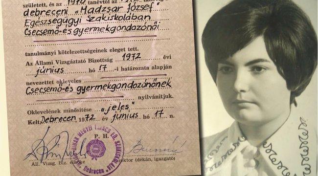 Lehetetlen küldetés: 45 év után keresi volt osztálytársait Margit és Julianna