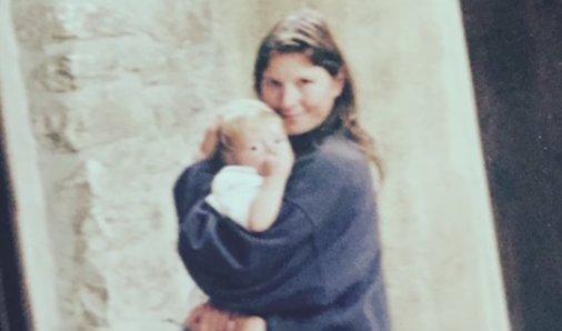Ez lett a leukémiás csecsemővel, akinek anyja úgy döntött: ne kezeljék