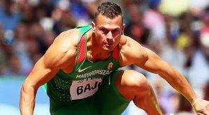 Döntőbe futotta magát Baji a világbajnokságon