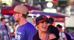 Cuki: randizik Ryan Gosling és Eva Mendes