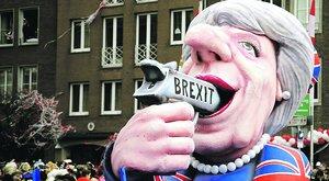 Ágnes öngyilkos lett a Brexit miatt