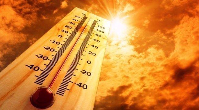 Újabb figyelmeztetés a hőség miatt