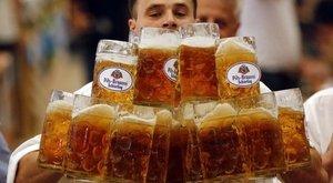 Csak szólunk: a sörtől kreatívabbak lehetünk