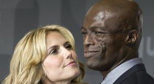 Újra összejön Heidi Klum és Seal?