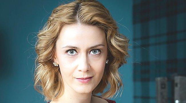 Válótársak: véletlenül kapta Tamara szerepétBalsai Móni