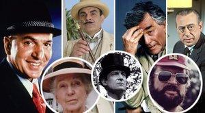 TOP7: Ők a világ legjobb fiktív nyomozói