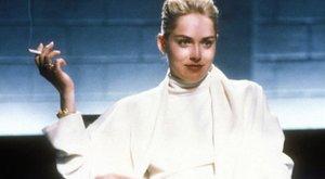 Sharon Stone villantott Kim Basinger helyett