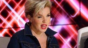 Csúcsgázsiért tér vissza a TV2-höz Liptai Claudia