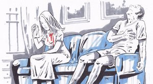 Nőverőnek hitték a szívrohamos férfit – négy csigolyája is elrepedt a rendőrök miatt
