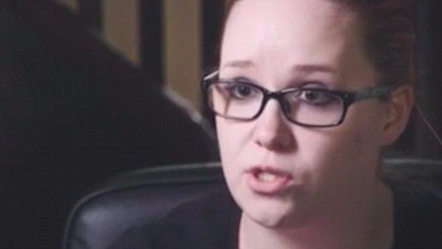Súlyos beteg Amanda: állandóan szexelnie kell, de szerencsére a barátja segítőkész