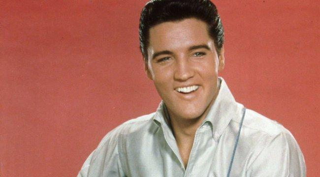 Nem hiszi el, melyik sorozatért rajongott Elvis Presley