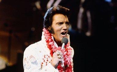 Özvegye vigyáz Elvis Presley DNS-ére