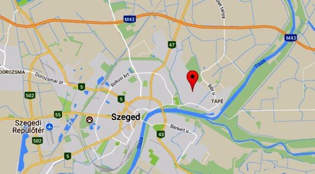 Tragikus baleset történt szerda hajnalban Szegeden