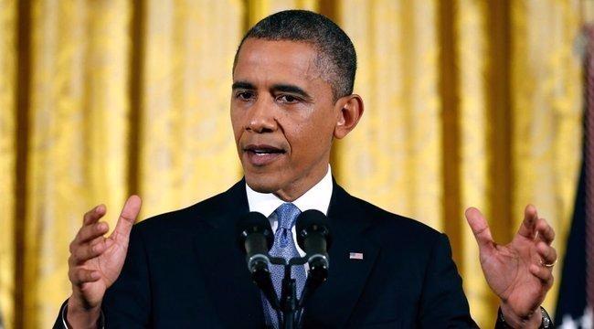 Barack Obama vasárnap hajnalban megírta a világ legnépszerűbb Twitter-üzenetét
