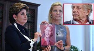 Újabb nő vádolja Polanskit